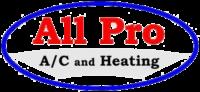AllPro A/C Temple Logo