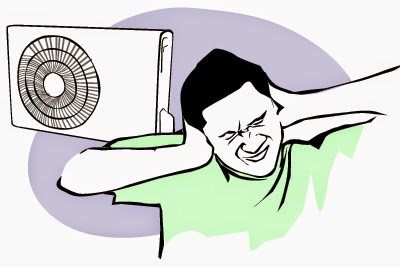 My A/C Makes Noises … What Do They Mean?