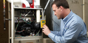 Winter HVAC maintenance tips