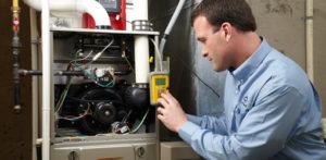 Winter HVAC maintenance tips