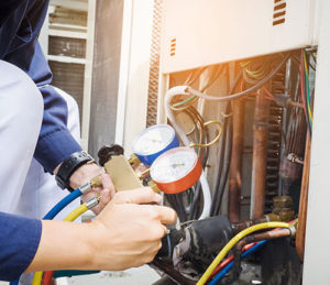 WACO Air Conditioning and Heating Services, Maintenance, Repair, and Replacement